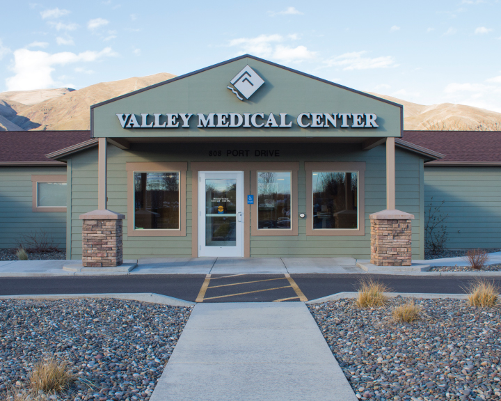 Valley Medical Center Clarkston Catalyst Medical Group